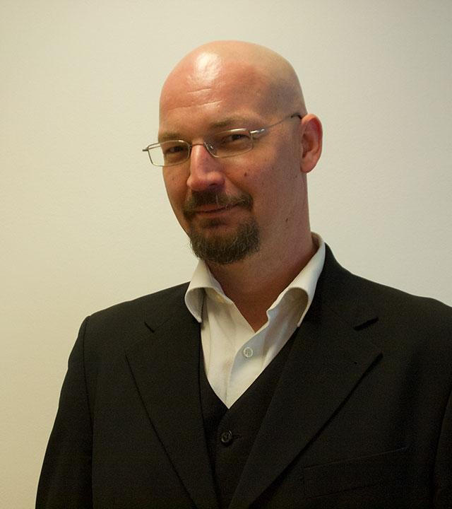 Matthias Primetzhofer